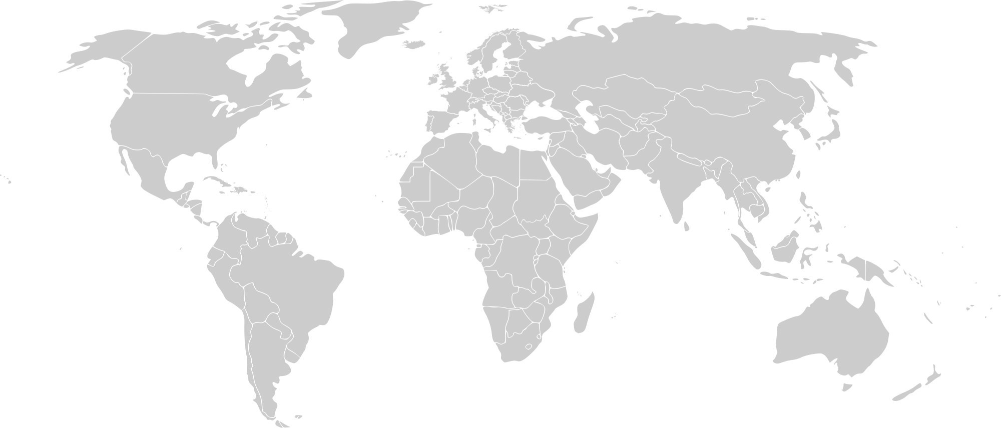 Map of world png. File blankmap gray svg