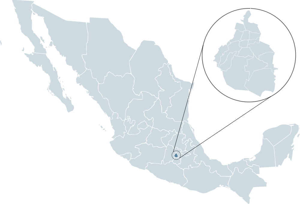 Mapa mexico png. File map mx dif