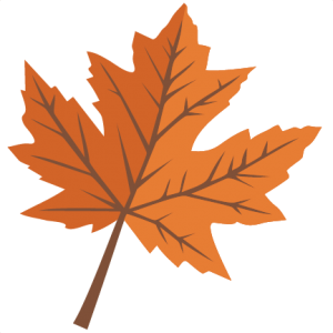 Maple clipart file. Miss kate cuttables leaf