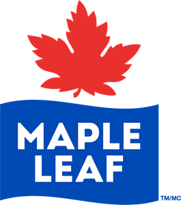 Maple vector. Leaf logo eps free