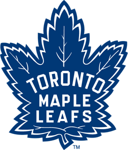 Toronto leafs logo svg. Maple vector image library