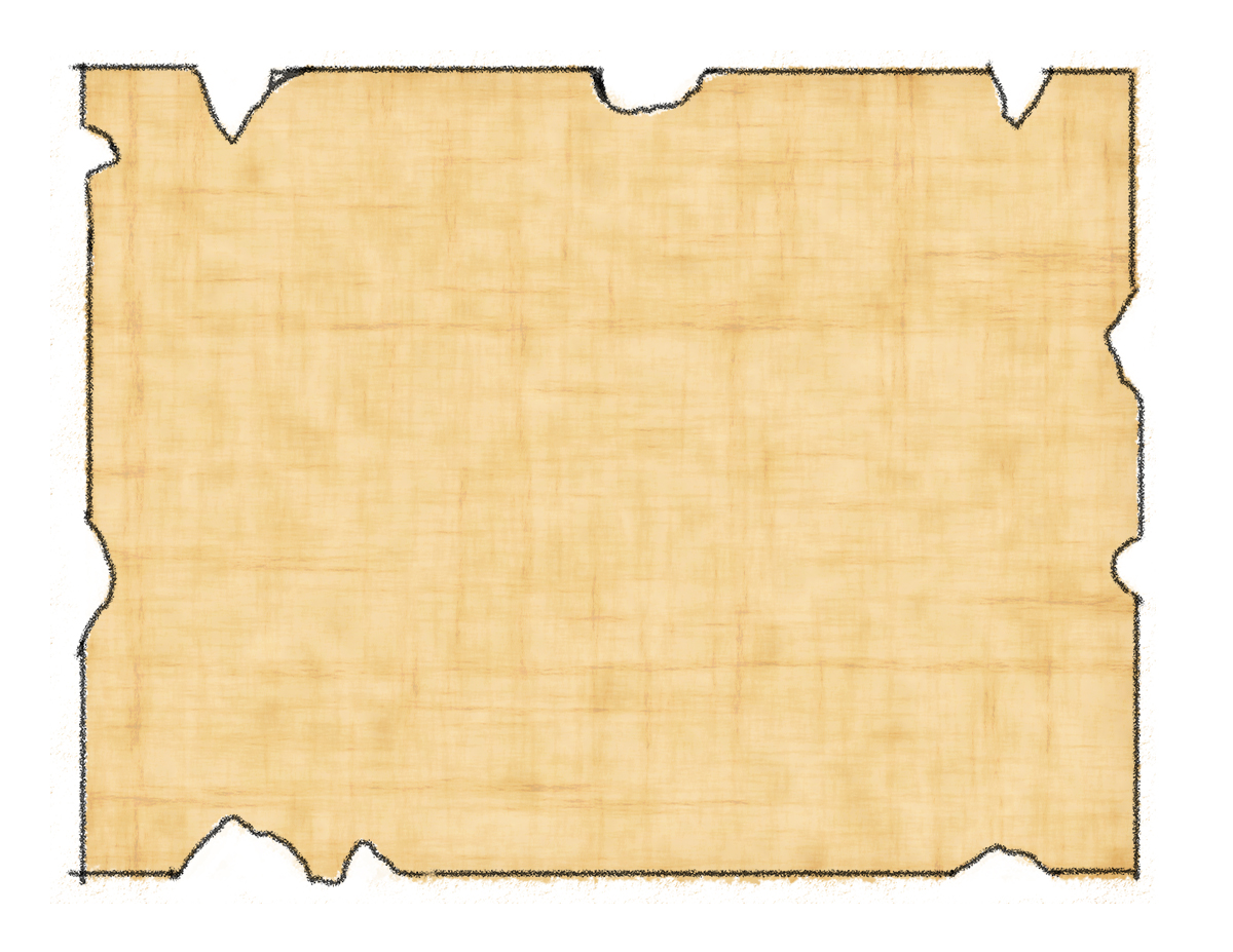 Maps clipart blank. Map pencil and in
