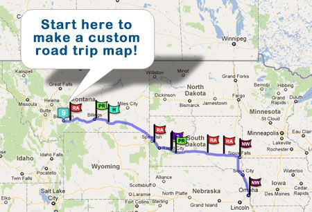 Maps clipart road trip map. Love this site especially