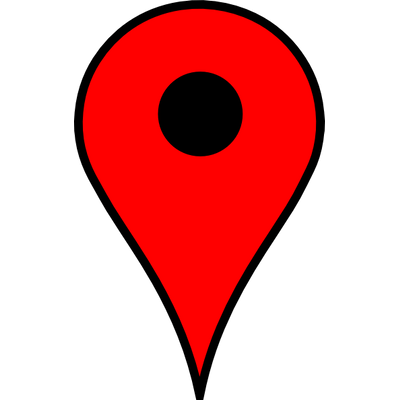 red location pin png
