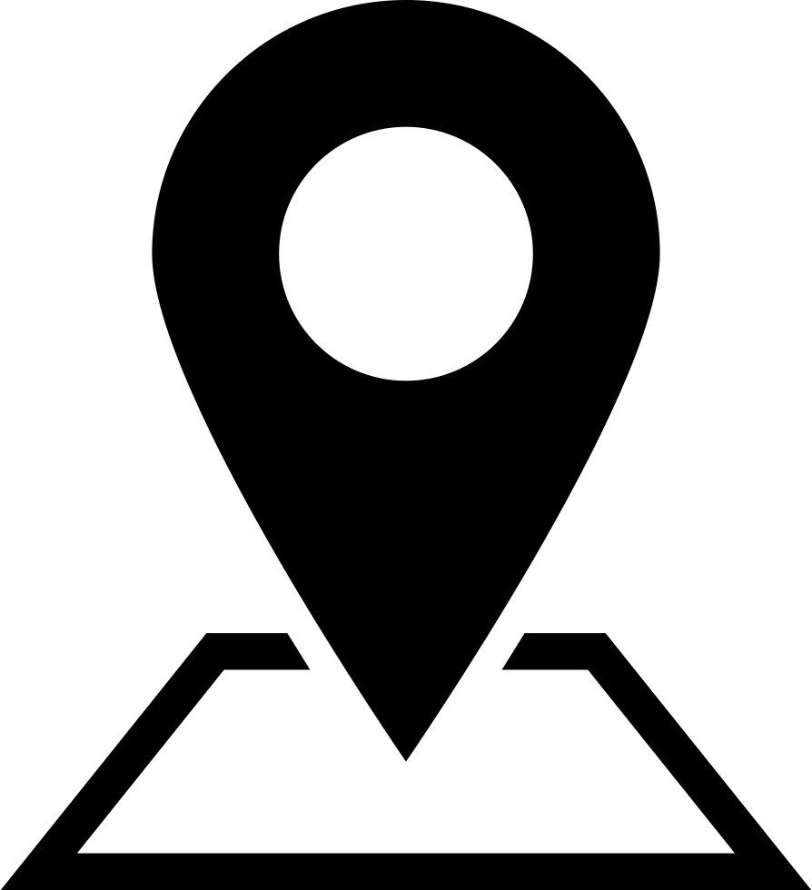 Maps icon png. Pointer spot tool for