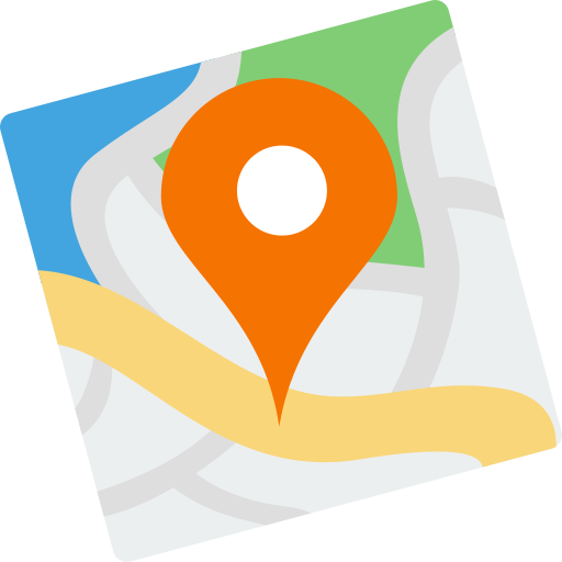 Maps icon png. Save format free icons