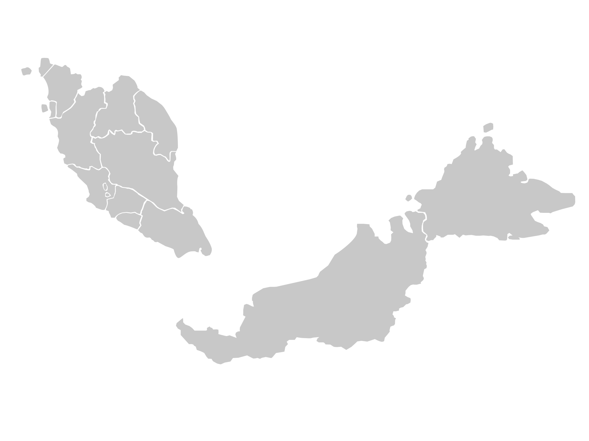 Maps vector blank. File malaysia map svg