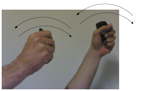 Maracas drawing percussion. Playing download scientific diagram