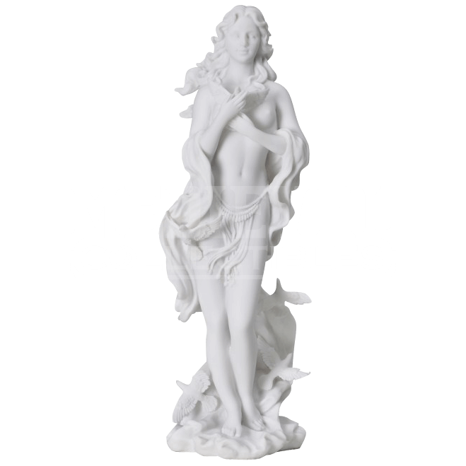 Marble statue png. Aphrodite cc from medieval