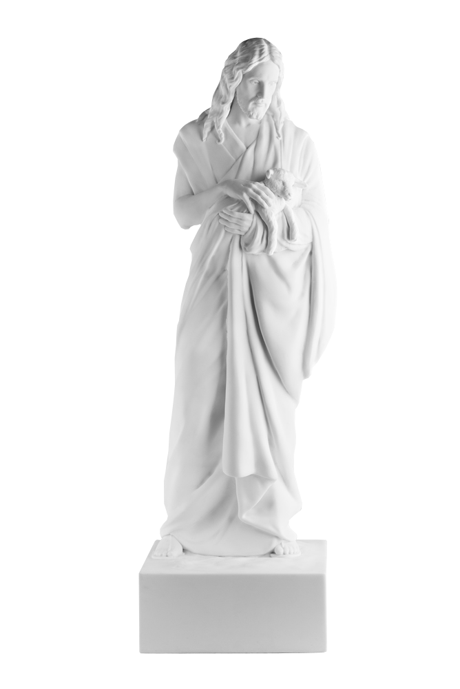 Marble statue png. Safe in his arms