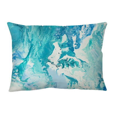 Marble texture png. Blue throw pillow pixers