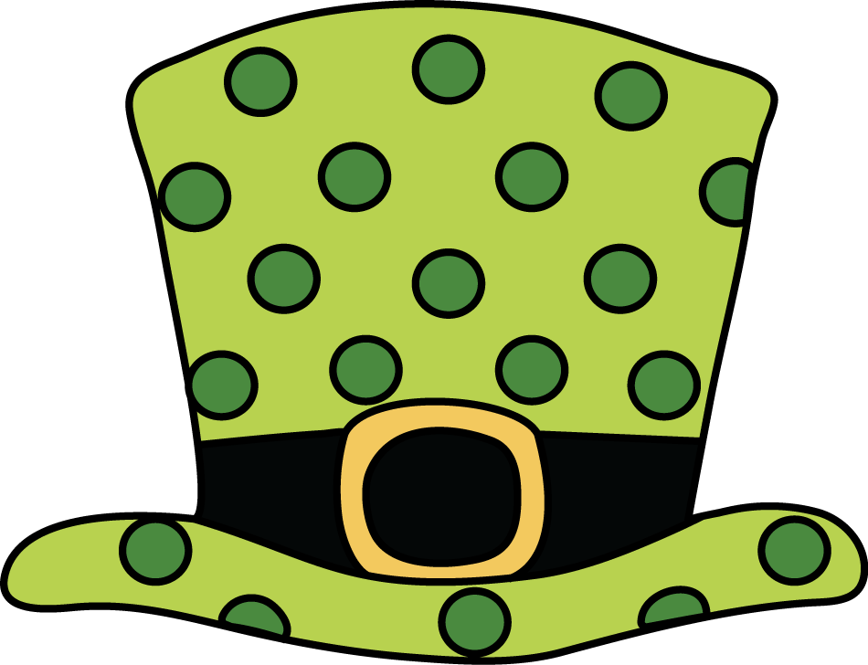 March clipart green object. Cute