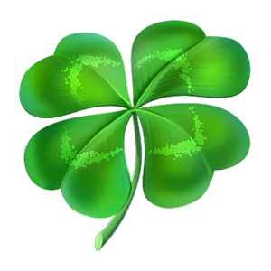 March clipart clover patch. What s hidden in