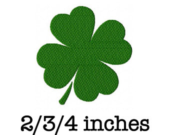 March clipart clover patch. Shamrock etsy lucky machine