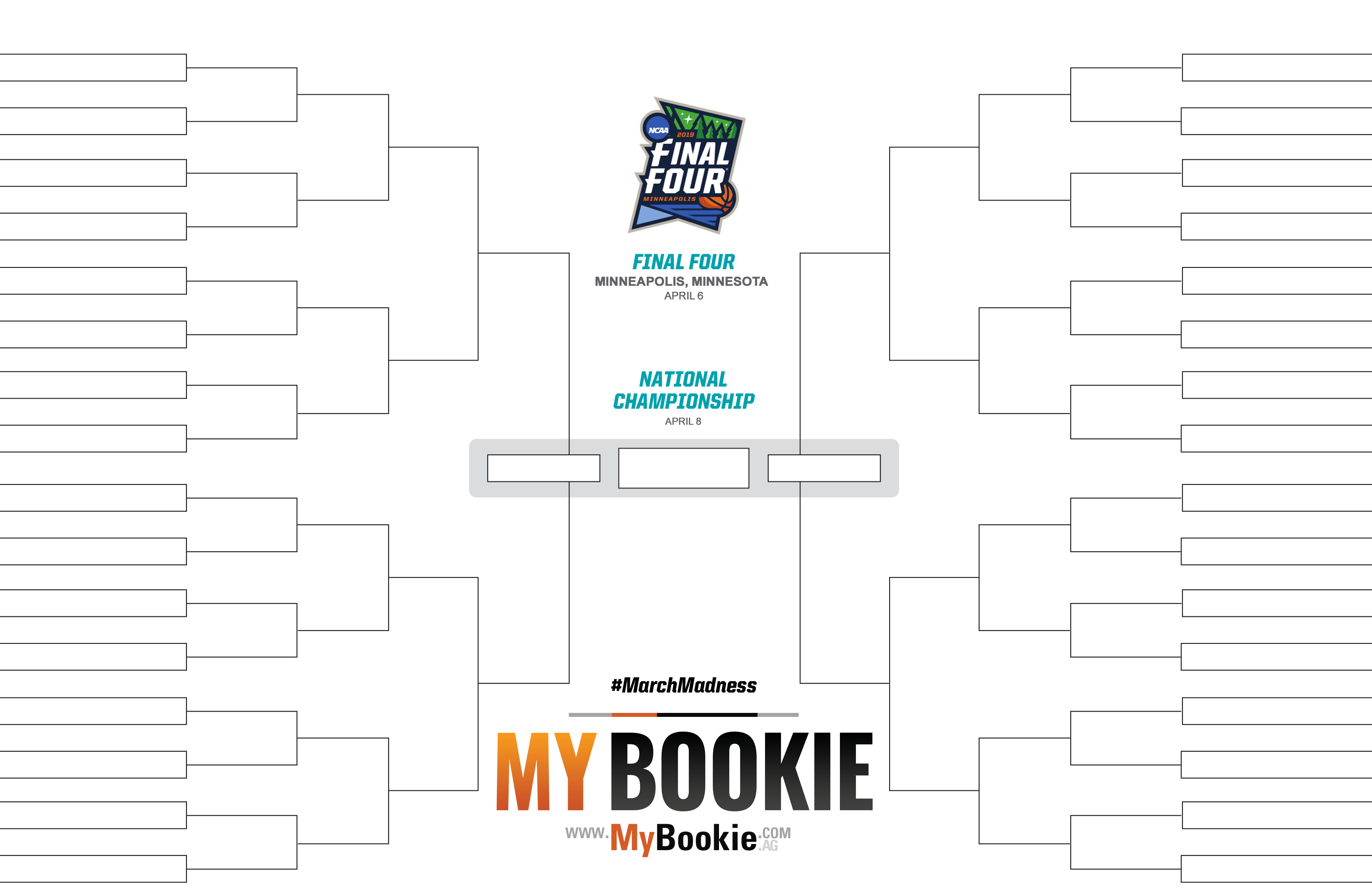 March Madness Bracket Transparent Png Clipart Free Download Ya