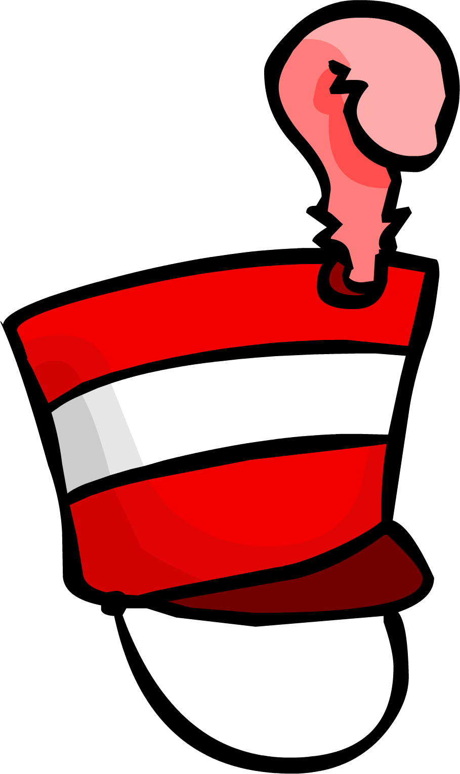 marching band hat png