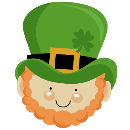 Leprechaun clip art png. March clipart free at