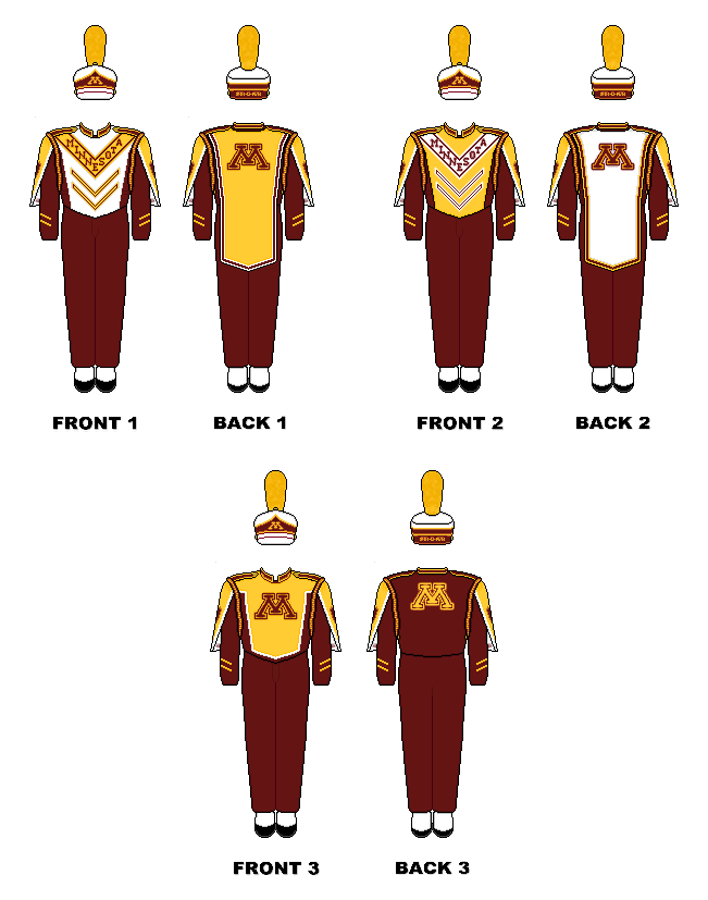 Marching clipart may. File minnesota band uniform