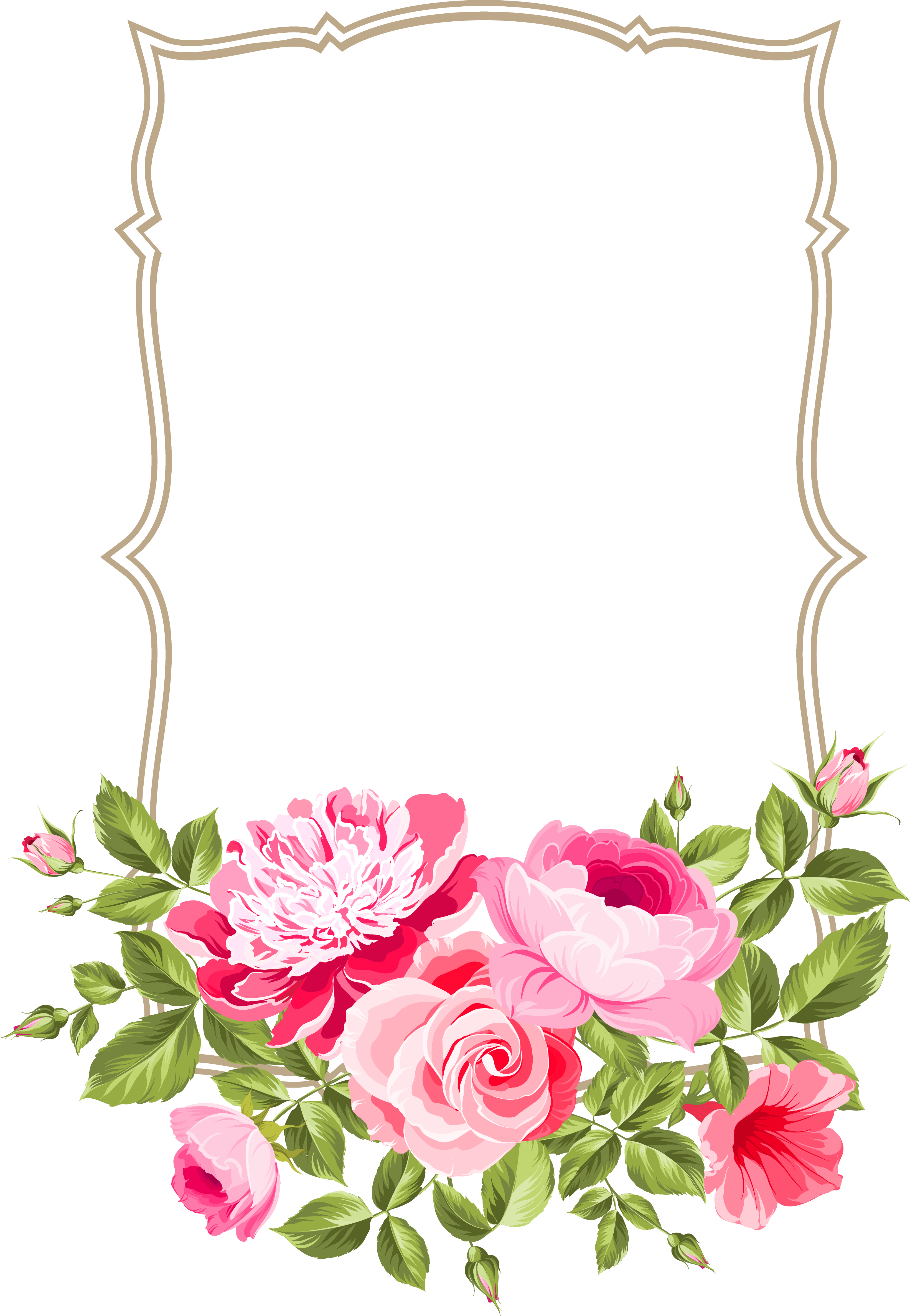 bouquet vector freepik