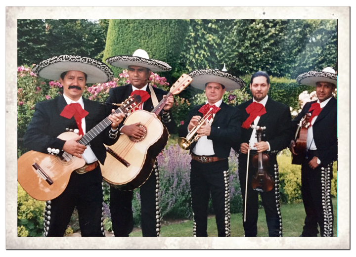 Mariachi band png. About our mexican the