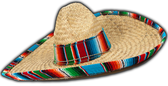Mariachi sombrero png. Bing images feline friends