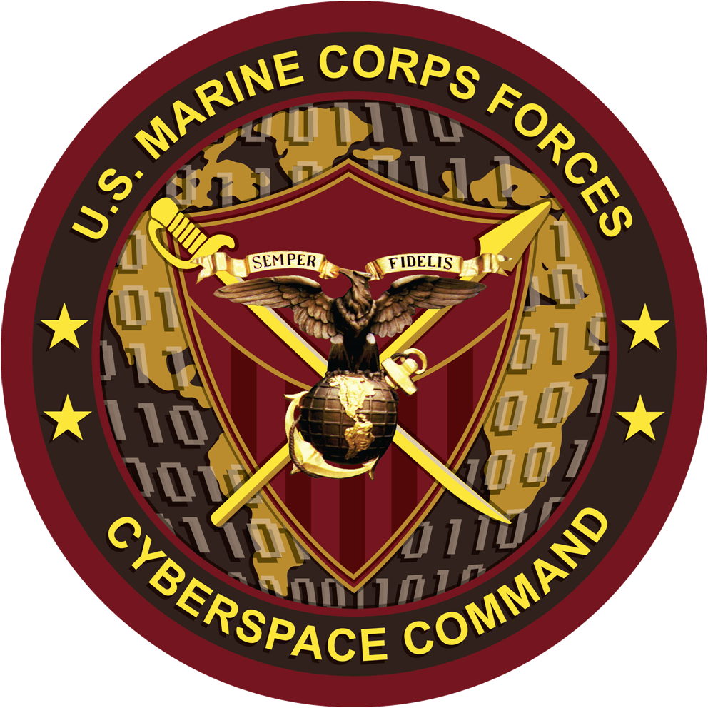 File of the united. Marines seal png banner transparent download