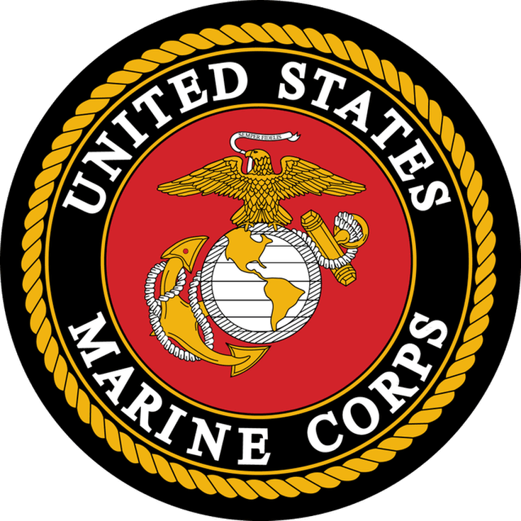 Marines seal png. Marine corps customs and