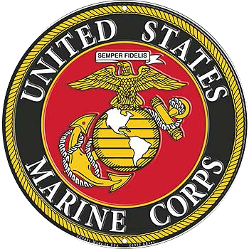 u s logo. Marines seal png clip library download