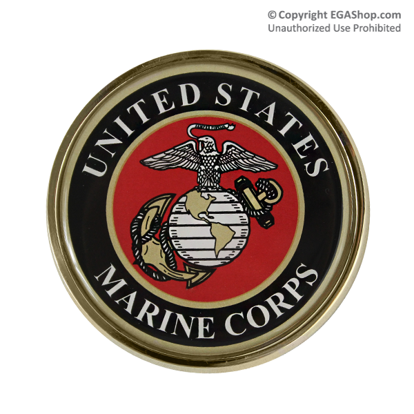 Made in the usa. Marines seal png clip transparent download