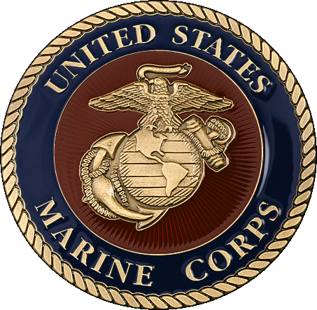 File usmc wikimedia commons. Marines seal png png black and white library