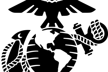 Symbol k pictures full. Marines vector png library download