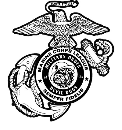 Usmc silhouette at getdrawings. Marines vector svg transparent download