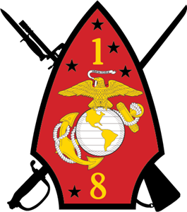 st battalion th. Marines vector clip library download