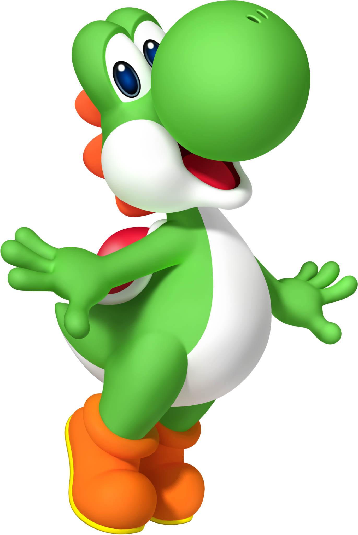Mario and yoshi png. Image party wiki fandom