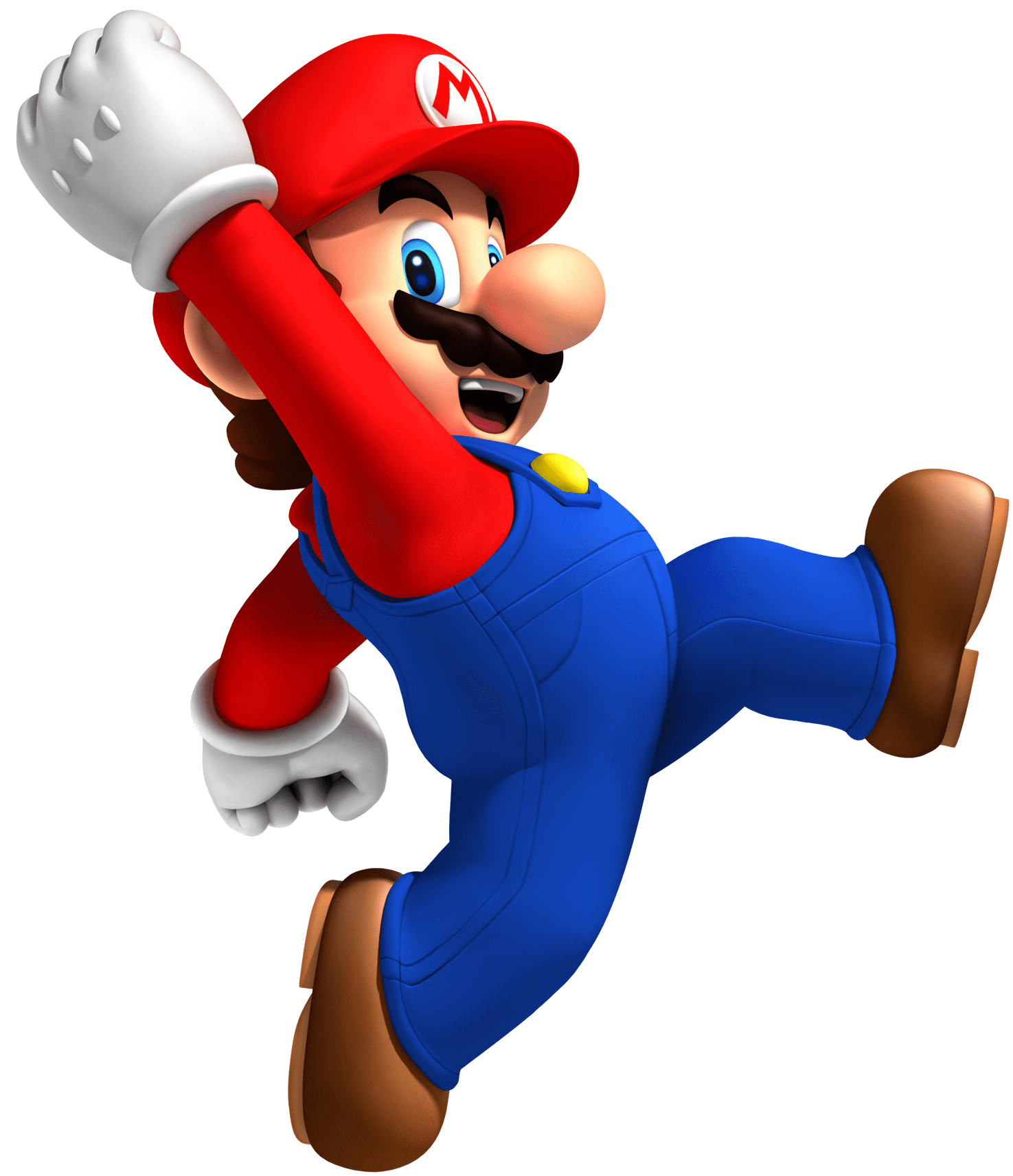 Mario backgrounds png. Running transparent stickpng download