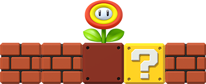 Mario brick png. Pin by supermariodude on