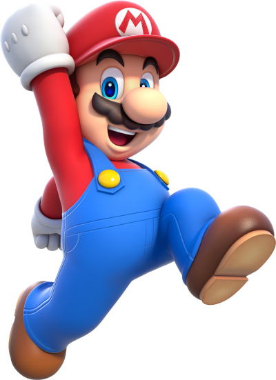 Mario clipart. Download free png transparent