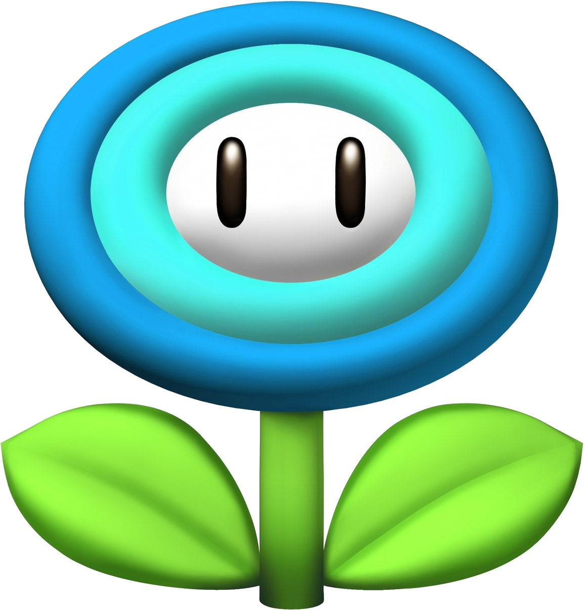 Mario flower png. Image ice artwork new