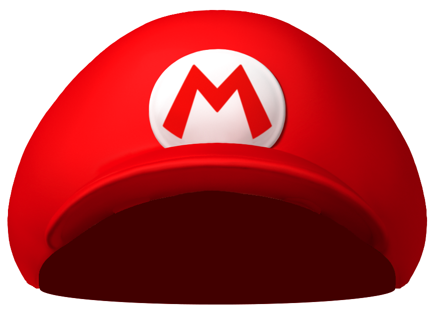 mario hat png