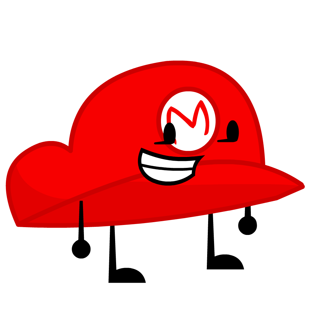 Mario hat png. Image objectuniverse twoniverse wiki