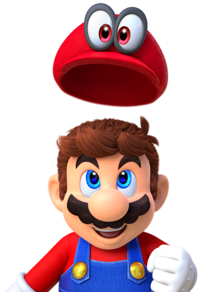 Mario hat png. Image super odyssey mariowiki