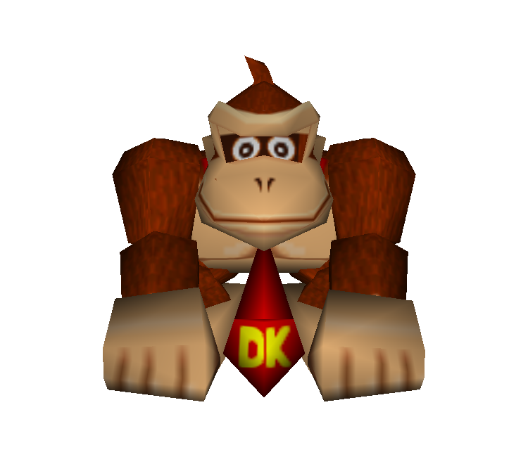 Mario party 2 png. Nintendo donkey kong the