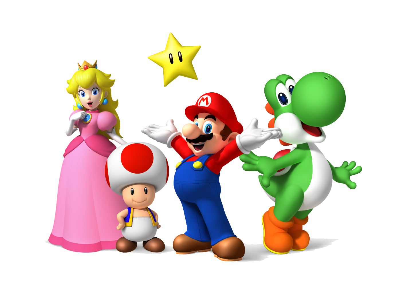 Mario party png. Pic mart
