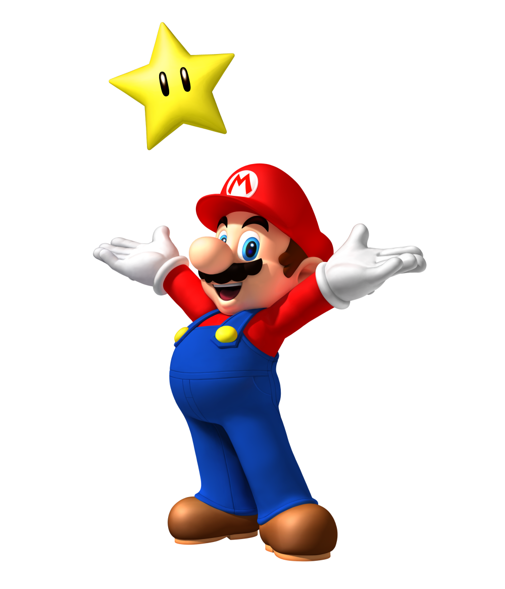 Mario party png. Hd mart