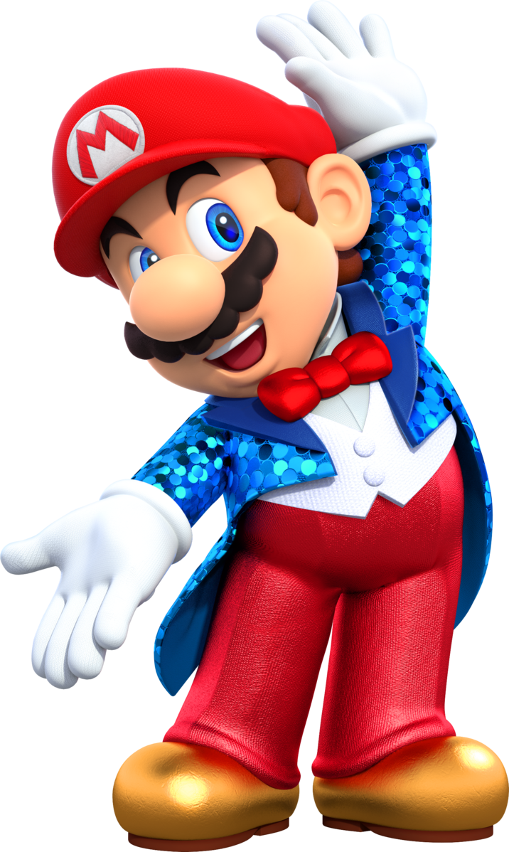 Mario party png. Top nintendo super