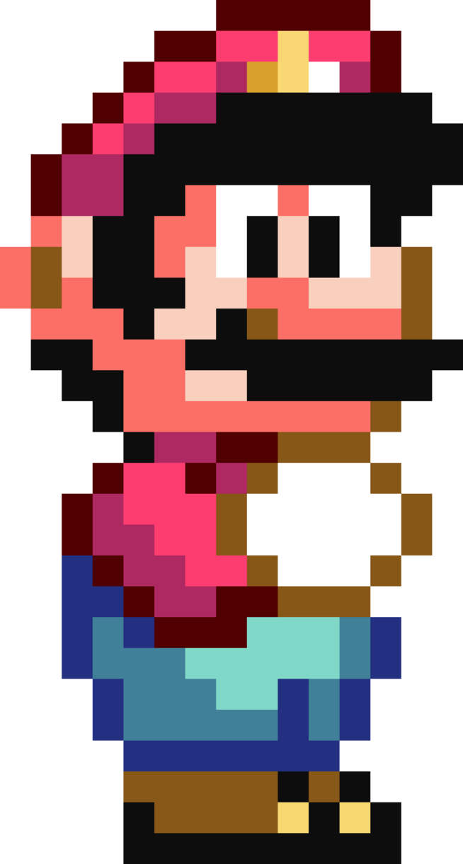 Mario Koopa Sprite Snes Transparent & PNG Clipart Free Download - YA