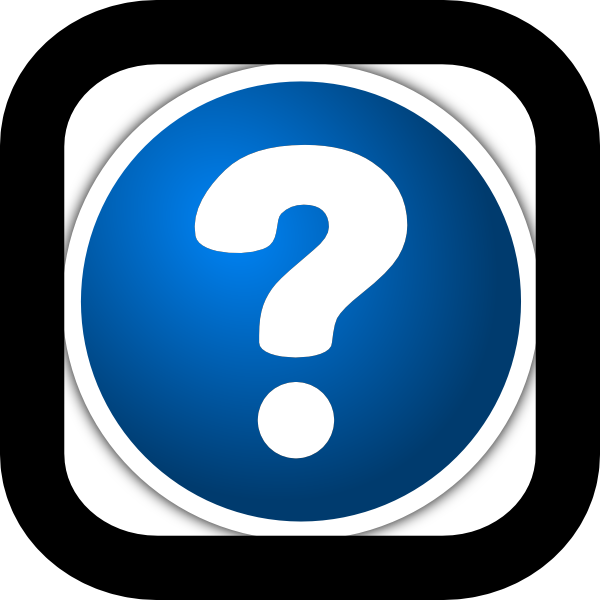 Mark clipart checkbox. Nxt checked question clip
