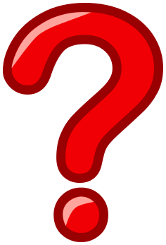 Mark clipart mar. Question png images free