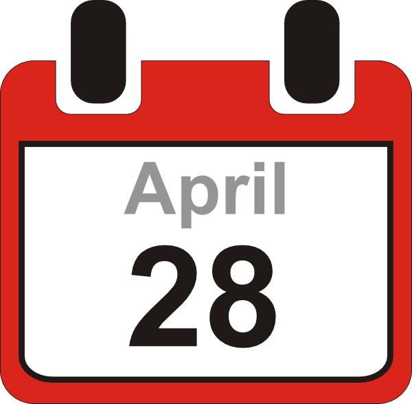 Mark your clipart update. Free calendar download clip