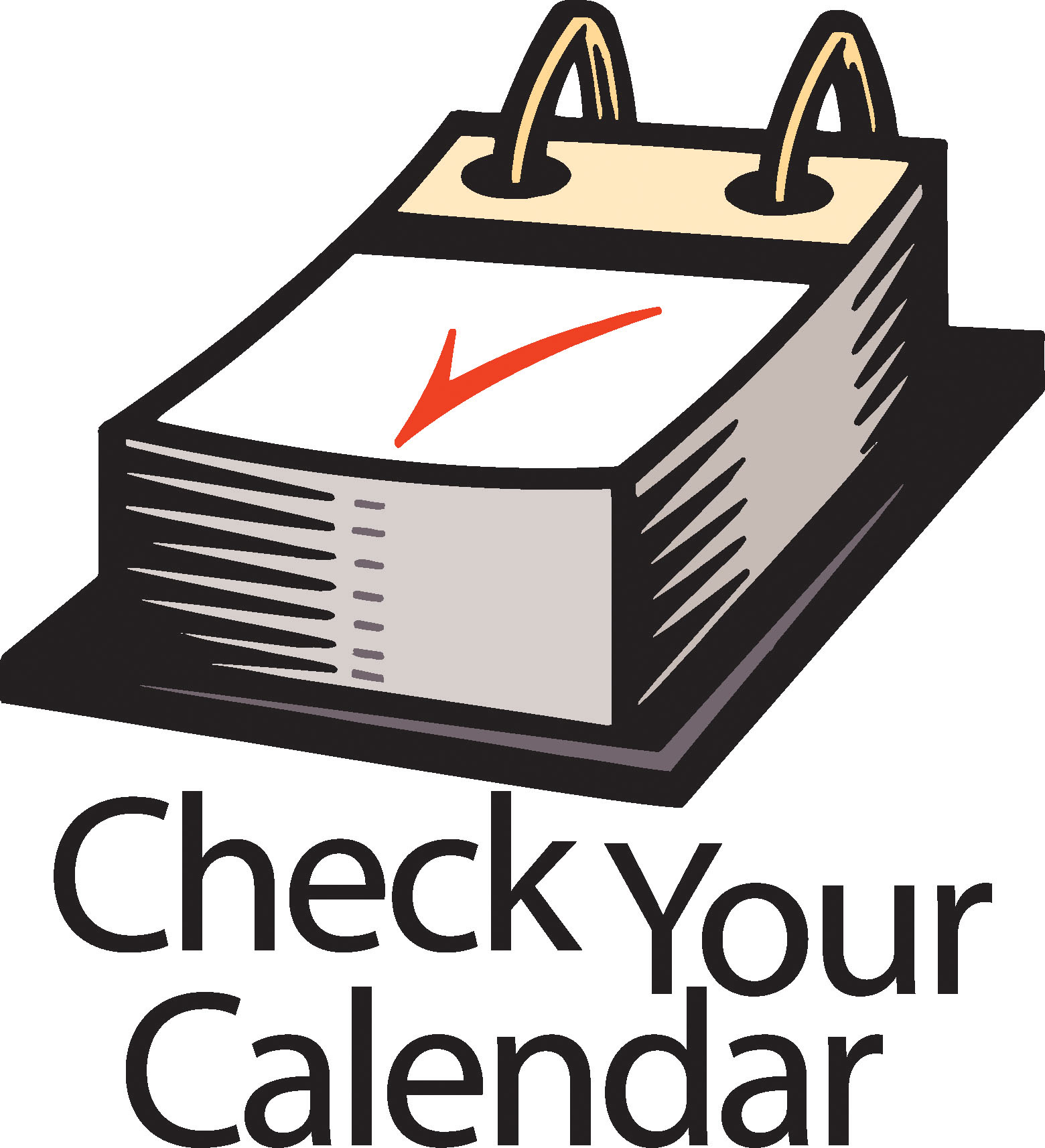 Calendar clip art clipartion. Mark your clipart diary image download